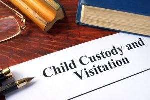 Galveston Child Custody Lawyers