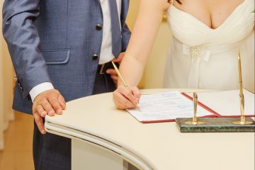Galveston Pre and Post Marital Agreements